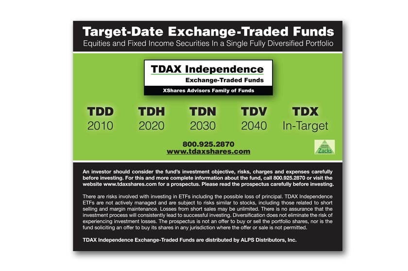 TDax poster