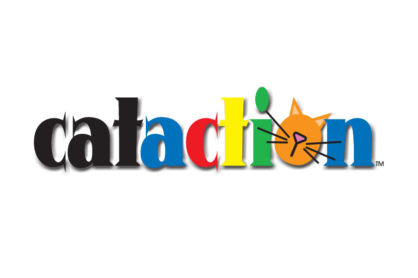 Cataction logo