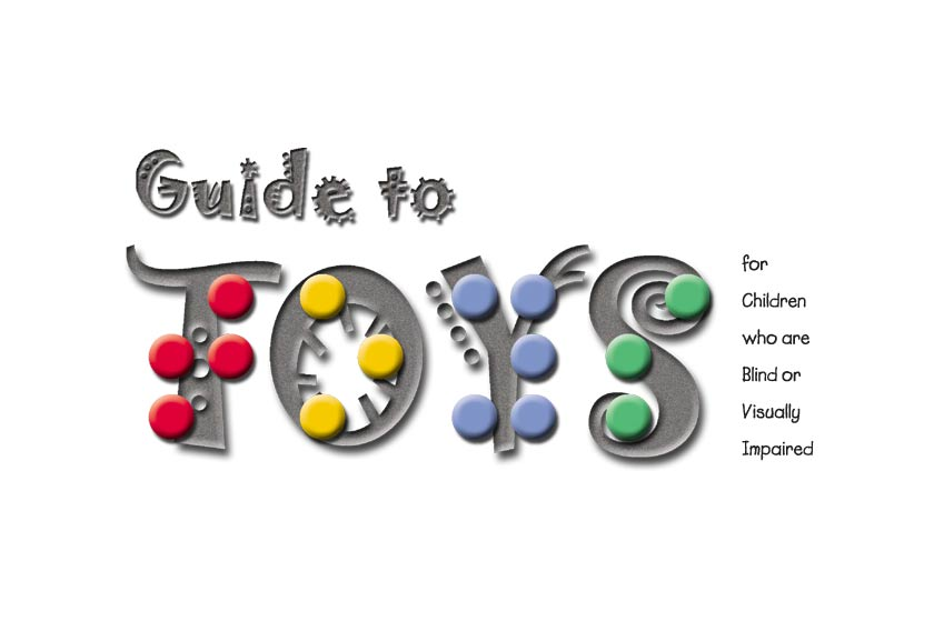 Guide to Toys logo