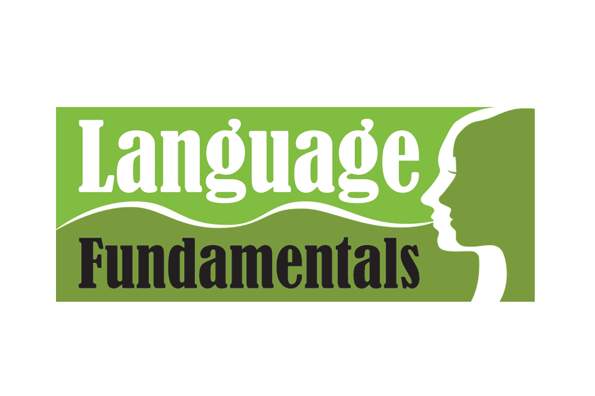 Language Fundamentals logo