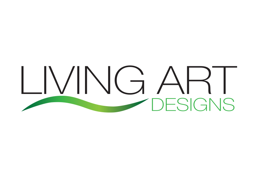 Living Art logo