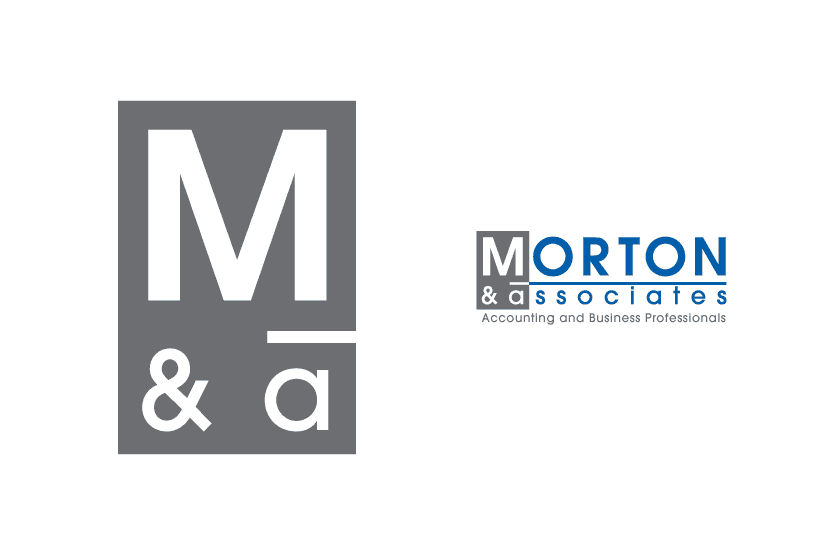 Morton & Associates logo