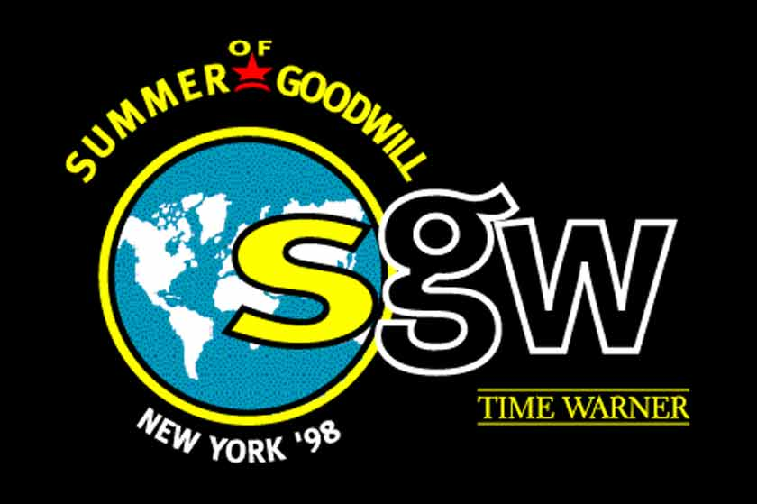 Summer of Goodwill logo