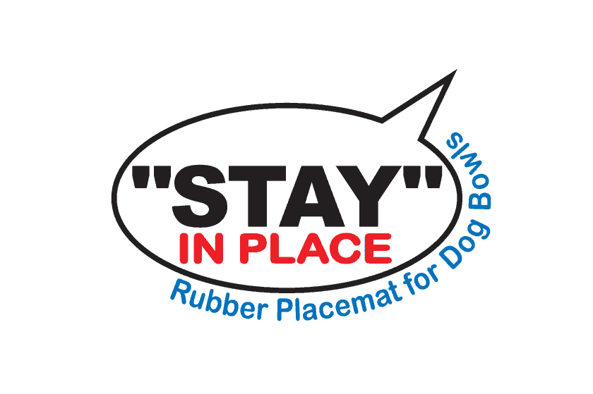 Stay in Place logo