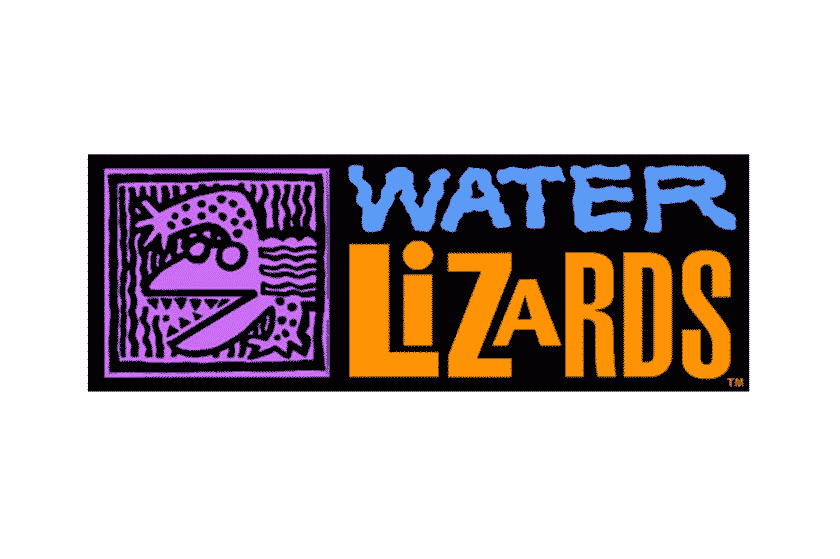 Waterlizards logo